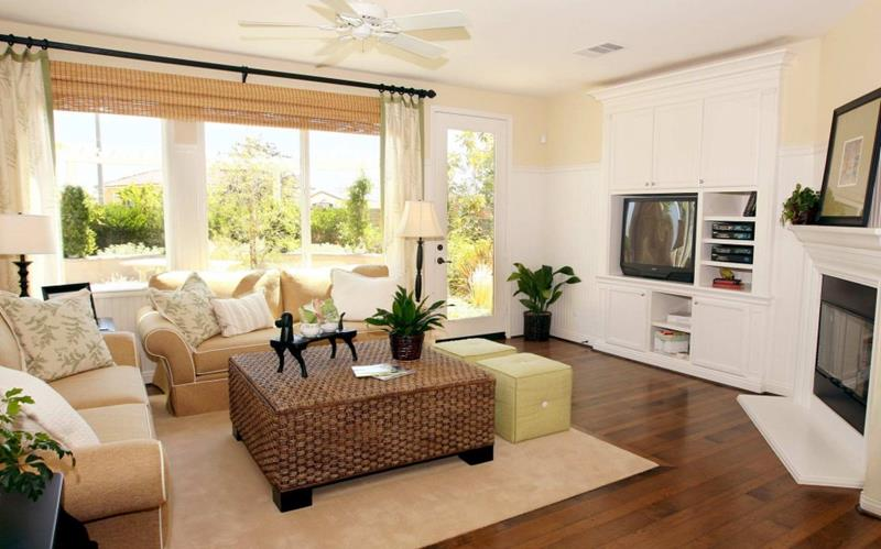 Custom Living Room Setup Ideas Remodelling