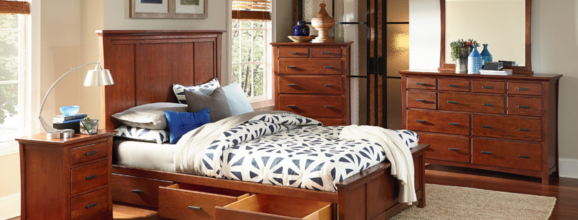 Two Furniture Units That Every Bedroom Should Have
