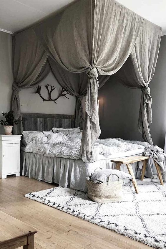 Mediterranean Bedroom